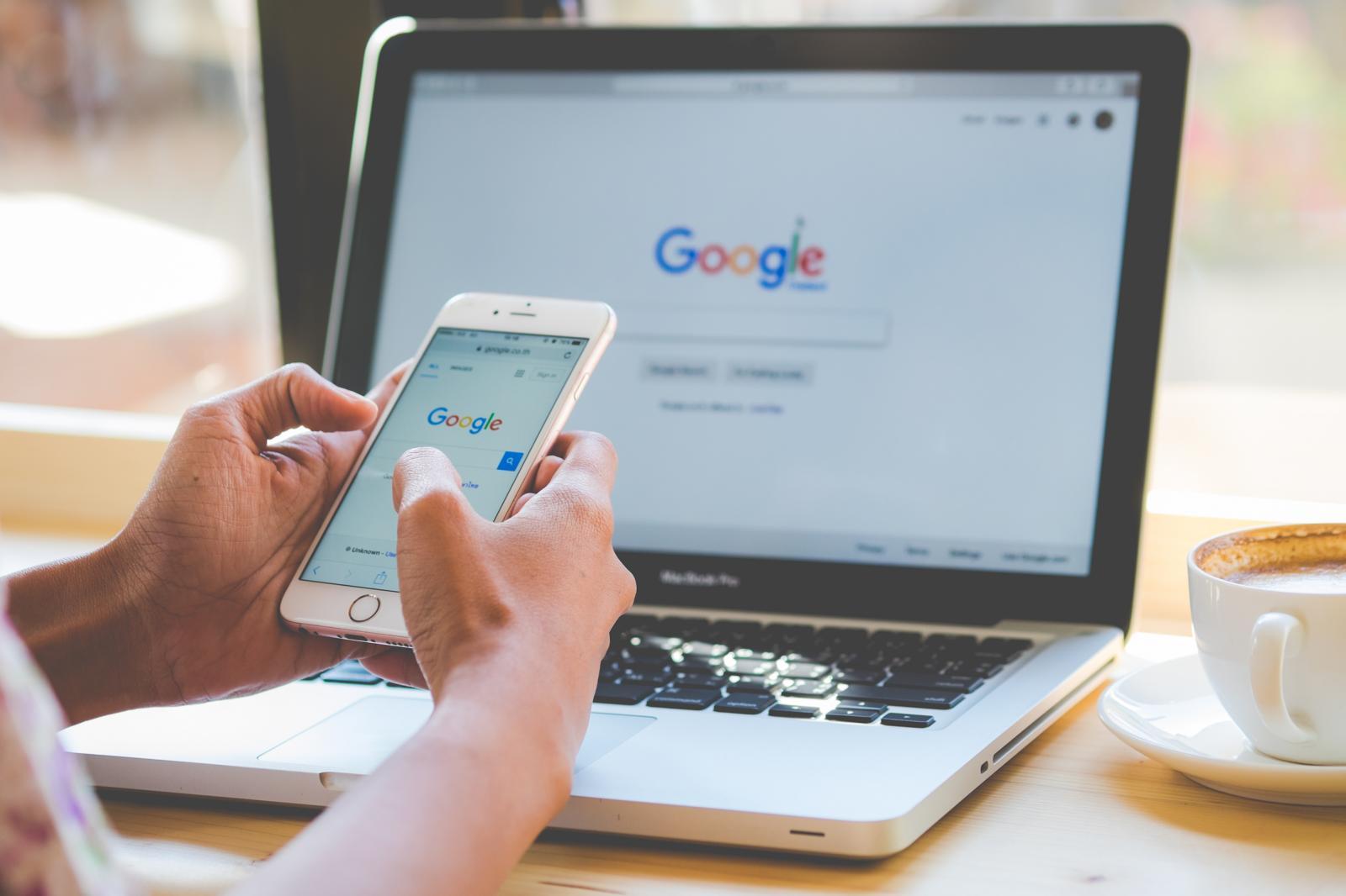 Conseils améliorer son référencement sur Google