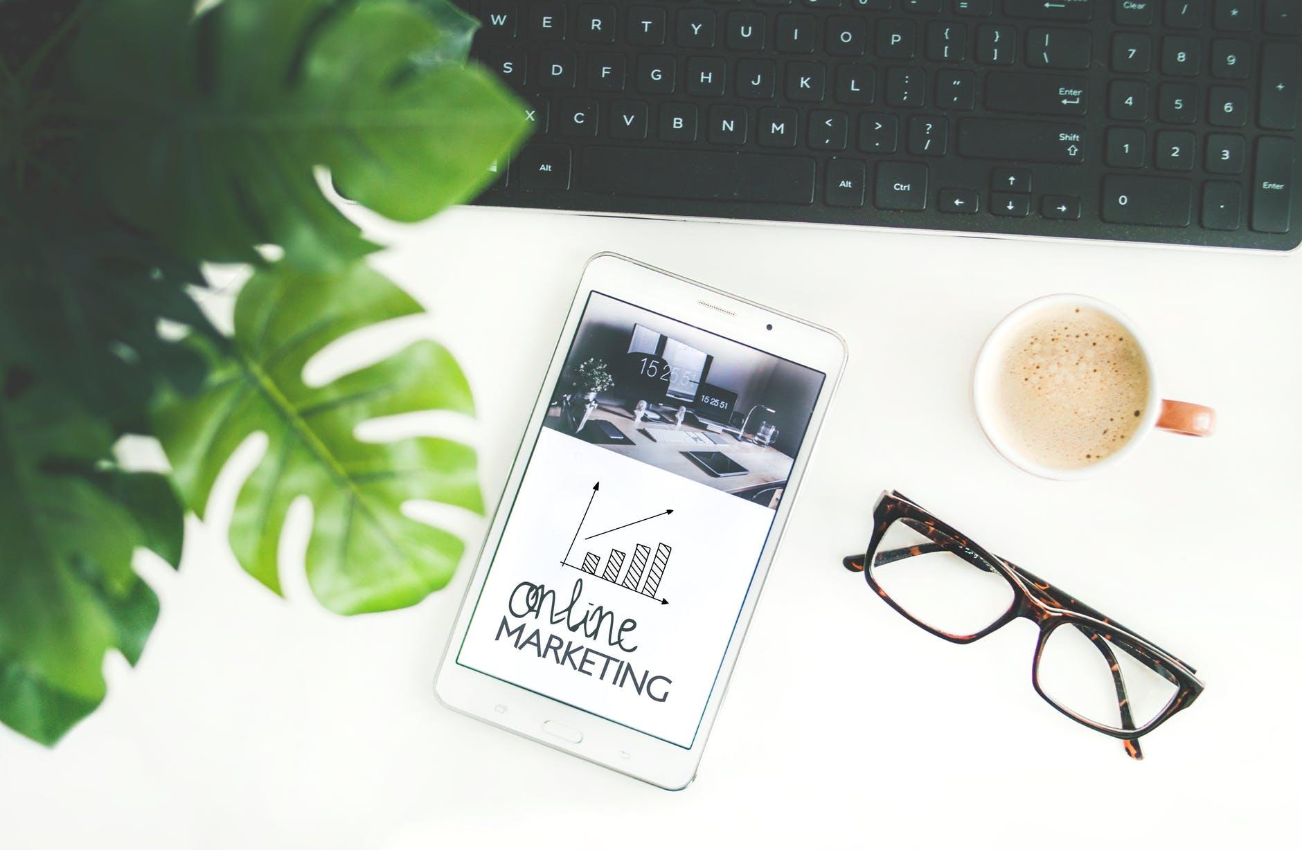 Webmarketing : est-ce une technique sans faille?