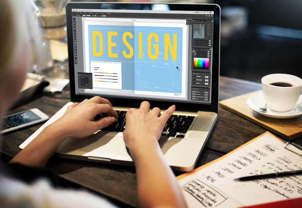 Les dernières tendances de Webdesign