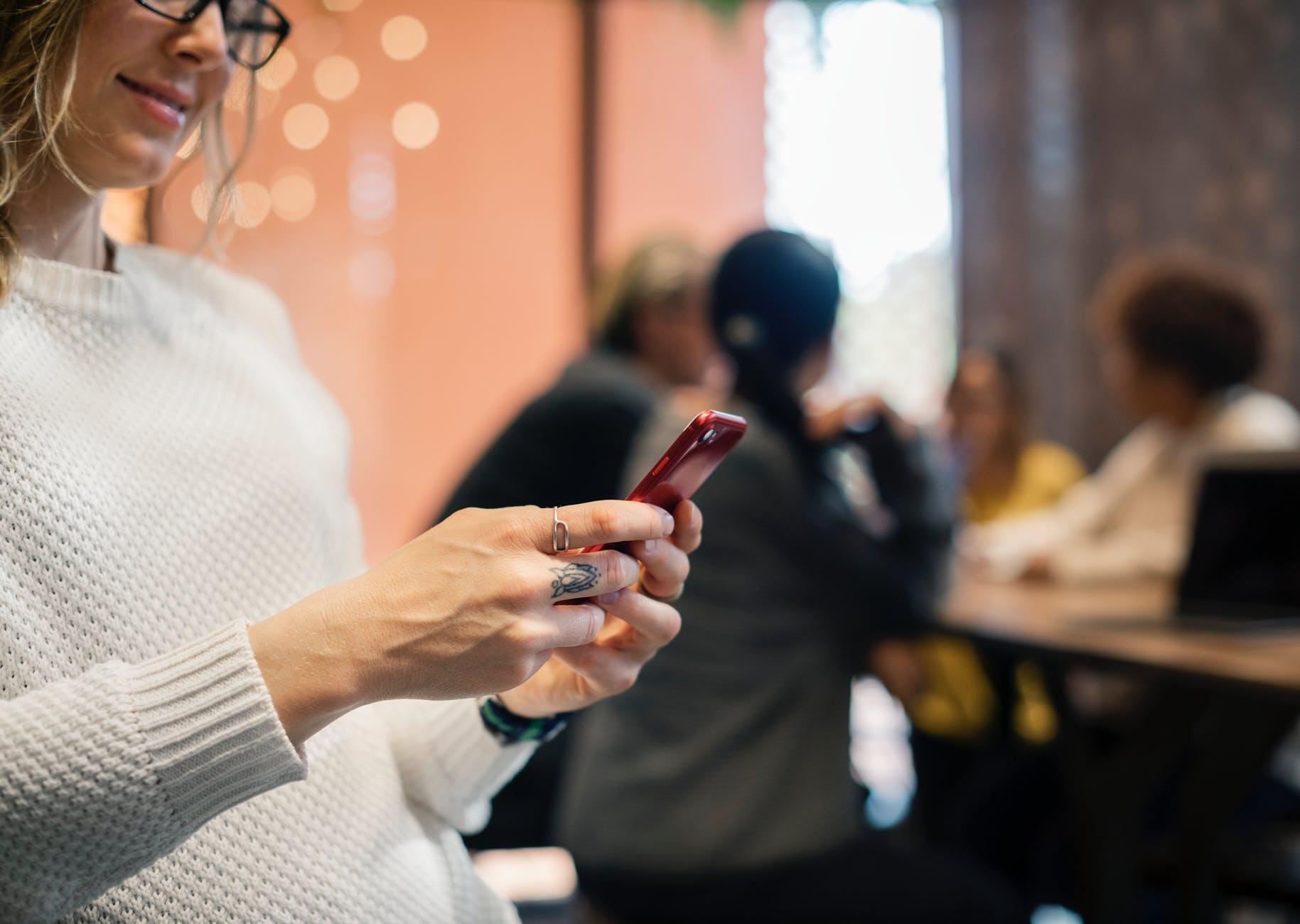 Les réseaux sociaux : de véritables outils de communication pour les entreprises