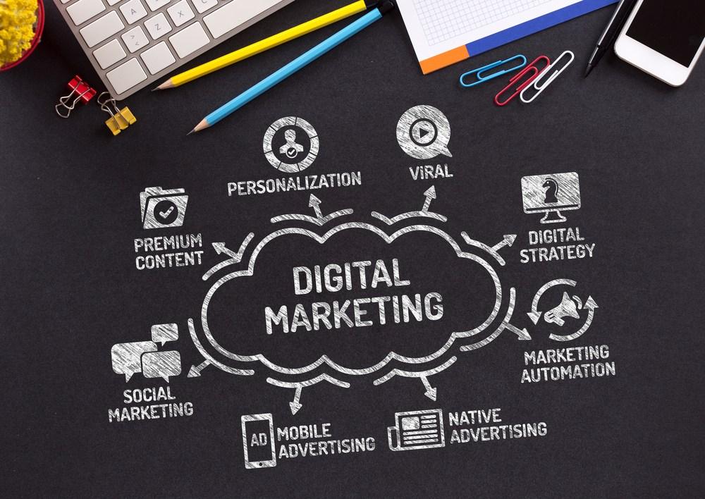 Les outils utilisés en web marketing