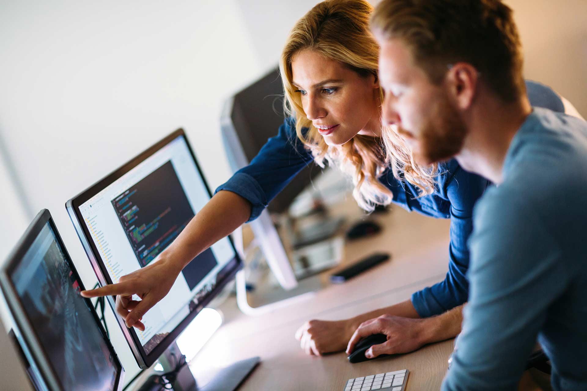 Les rôles d'un Webdesigner
