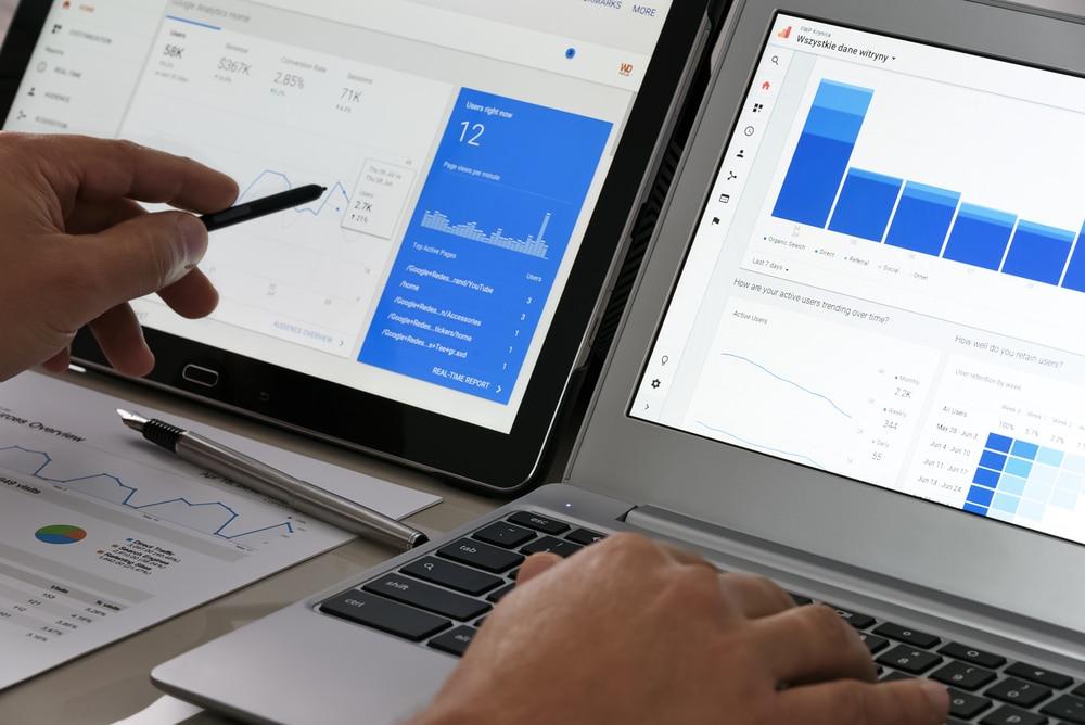 Être au top du trafic sur le net grâce au Webmarketing