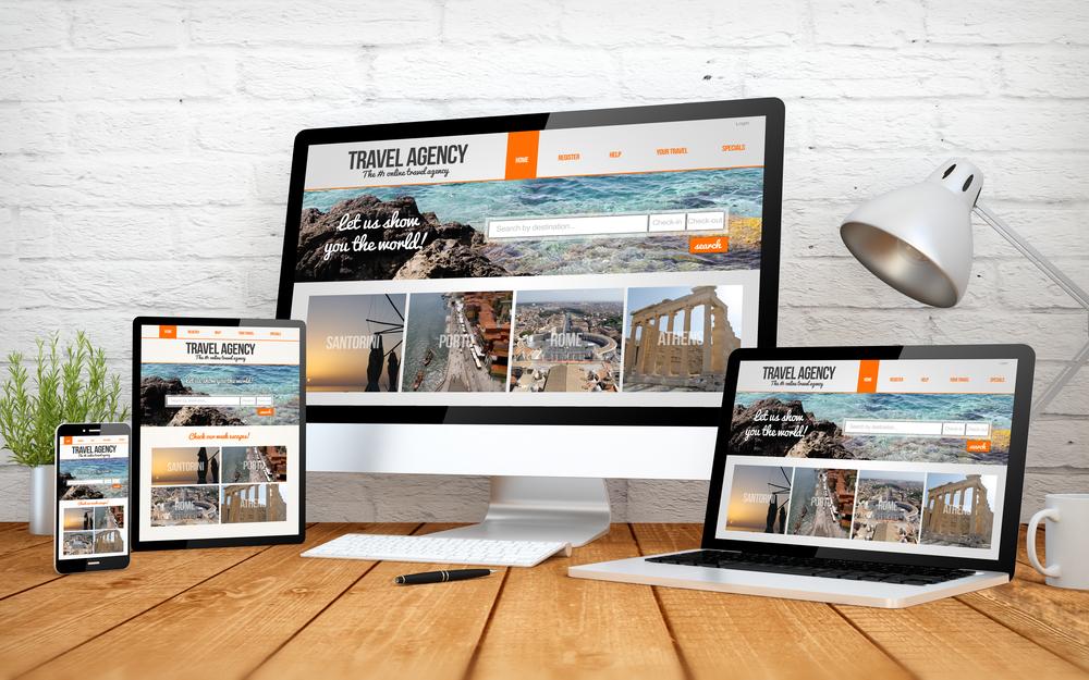 5 raisons d'opter pour un webdesign de qualité pour son site