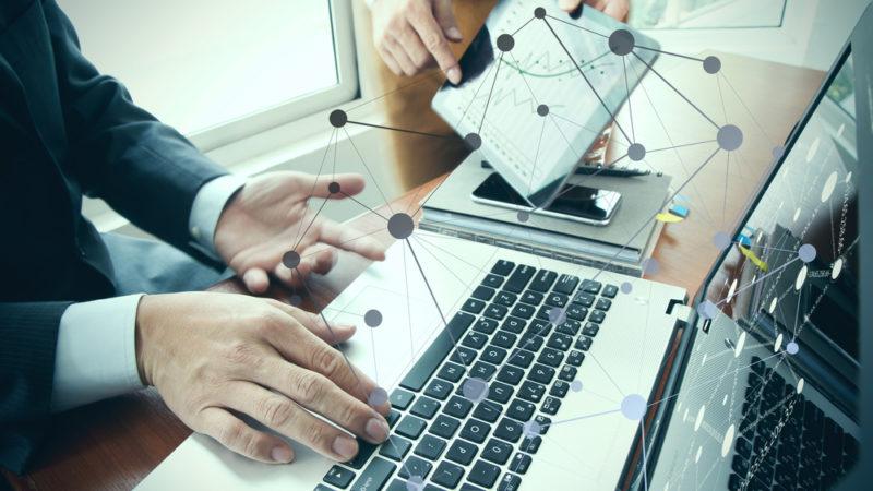 Que fait l'entreprise digitale ?