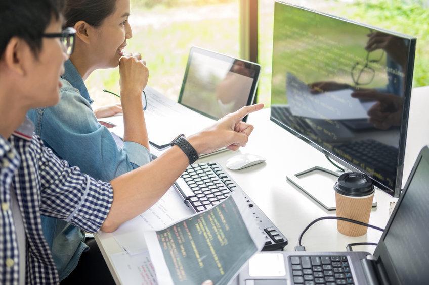 Entreprise sans site web, entreprise sans avenir